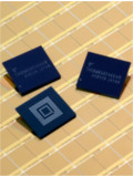 Toshiba Launches Embedded NAND Flash Memory Modules Using 19nm 2nd Gen Process Technology