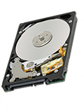 HGST Launches New 1TB 7mm Thick 2.5-inch Travelstar Hard Disk Drive