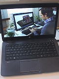 HP's New Business Computing Products - Enhancing Productivity in Style