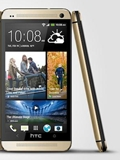 HTC Unveils Gold One for the European Market
