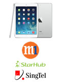 Apple iPad Mini with Retina Display Telco Price Plans Comparison