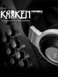 Razer Goes Metal With Kraken Forged Edition Headphones