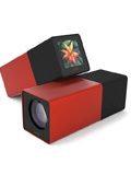Lytro Introduces 3D Pictures for Desktop, Mobile & TVs