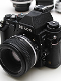 Hands-on with the Nikon Df, Nikon's Retro-Inspired Full-frame DSLR