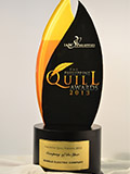 Meralco Is Company of the Year at Philippine Quill Awards, Dedicates Win to Yolanda Victims