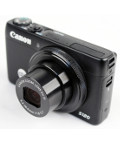 Canon PowerShot S120 - The Most Refined PowerShot Yet