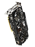 Gigabyte GeForce GTX 780 Ti Windforce 3x OC (GV-N78TOC-3GD)