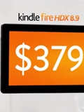 Amazon Targets Apple iPad Air in Kindle Fire Commercial