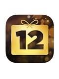 Download Apple's 12 Days of Gifts App and Receive One Daily from 26 Dec to 6 Jan