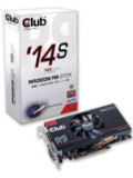 Club 3D Unveils '14Series Graphics Cards
