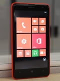 Nokia Lumia 625 - Affordable Big-Screen Windows Phone