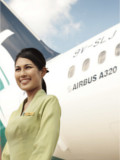 SilkAir Launches Wireless Inflight Entertainment Trial