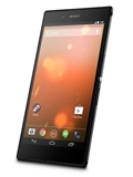 Sony Xperia Z Ultra Joins the Google Play Edition Program