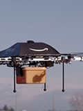 Watch This: Amazon Wants to Use Drones To Deliver Your Stuff