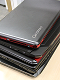 The Great Gaming Notebook Shootout of 2013