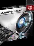 ASRock Announces Two AMD FM2+, Kaveri-Compatible Motherboards, Certified as 'AMP 2400 Ready'