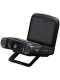 Canon Refreshes Its Legria Consumer Camcorder Lineup at CES 2014