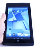 HP Slate 7 Extreme - The Stylus Goes Mainstream
