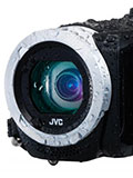 JVC Releases a Pair of Rugged Camcorders at CES 2014