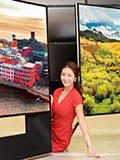 LG Brings a Fleet of UHD LCD TVs to CES 2014, Sizes Range from 65 to 105 Inches