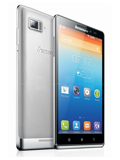 Lenovo Unveils Its New 5.5-inch Flagship Vibe Z Smartphone at CES 2014
