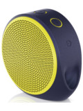 Logitech Portable X100 Mobile Speaker Announced