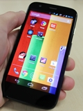 Moto G Coming to Singapore on January 16 (Update: First 50 Sets at S$99 Each)