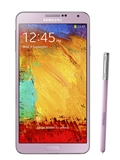Pink Samsung Galaxy Note 3 Available in Singapore Tomorrow