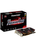 PowerColor TurboDuo R9 280X 3GB GDDR5 OC