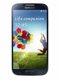 Samsung Galaxy S4 with LTE+