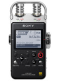 Sony Announces Walkman NWZ-ZX1 and Liner PCM Recorder PCM-D100