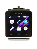 Sony Smart Watch 2 - Fashionable Wearable