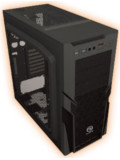 Thermaltake Showcases PC DIY Products at CES 2014