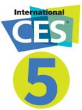 5 Key Highlights from CES 2014 (Bonus: Michael Bay!)
