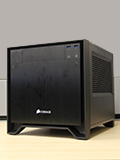 Corsair Obsidian Series 250D - A No Compromise Mini-ITX Casing
