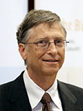 Bill Gates Refutes Rumors of Returning as CEO
