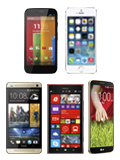 The Gold and Red Smartphones to Get for the Lunar New Year