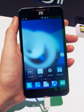 Hands-on: ZTE Grand S II