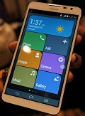 Huawei Launches Ascend Mate 2 4G at CES 2014, Comes With Modest Upgrades