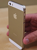China Mobile Receives Over a Million iPhone 5S Phones from Foxconn