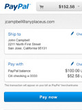 PayPal to Release Faster Checkout Process