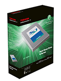 Toshiba Q-Series Pro (256GB)