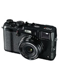 Fujifilm's X100S Now Comes in Black