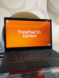 Hands-on: Lenovo Thinkpad X1 Carbon (2014)