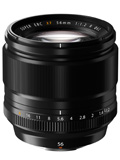 Fujifilm Introduces Fast 56mm F1.2 Portrait Lens and Adds 5 New Lenses to Roadmap