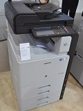 Samsung Exhibits New Xpress Series Mono and Color Laser Printers at SEA Forum 2014