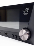 First Looks: ASUS ROG Front Base Control Panel