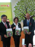 Fuji Xerox Opens New Malaysian Headquarters with Launch of Sustainability Report