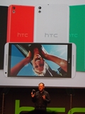 HTC Takes Aim at Mid-Range Market, Unveils Desire 610 and 816 at MWC 2014