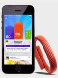 Jawbone Introduces New Real-time Experience for the Up System